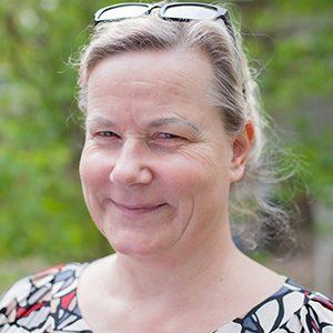 Eva Holmberg Tedert, Grundare och ledamot