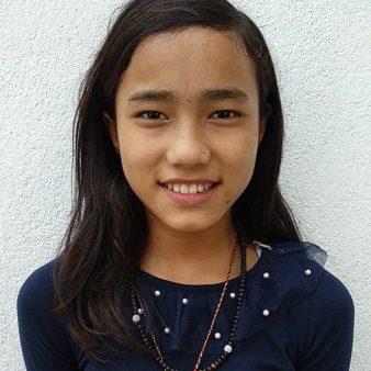 Anjana Födelseår 2008